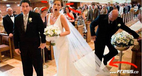 Imágenes graciosas boda