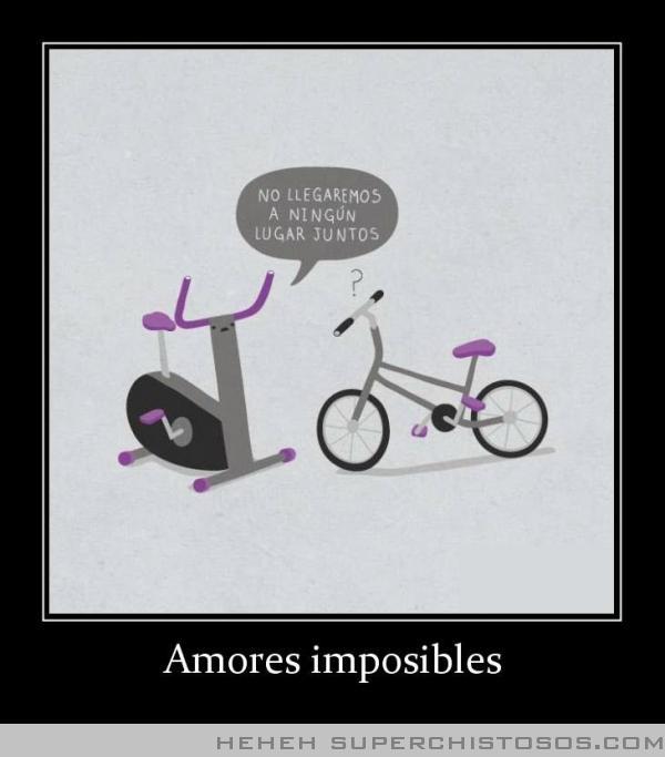 Imágenes graciosas de amor imposible