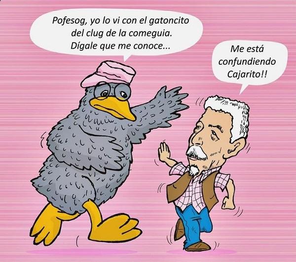 imágenes graciosas en guaraní para whatsapp