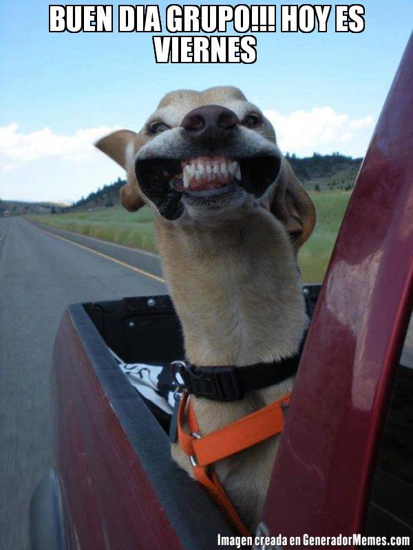 Imágenes graciosas es viernes